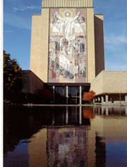 Page 11, 2006 Edition, University of Notre Dame - Dome Yearbook (Notre Dame, IN) online yearbook collection