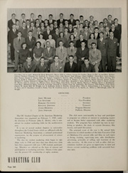 University of Oklahoma - Sooner Yearbook (Norman, OK) online yearbook collection, 1950 Edition, Page 364