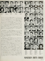 University of Oklahoma - Sooner Yearbook (Norman, OK) online yearbook collection, 1953 Edition, Page 73
