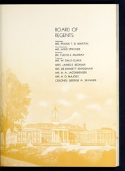 Page 11, 1937 Edition, University of Omaha - Tomahawk / Gateway Yearbook (Omaha, NE) online yearbook collection