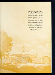 Page 7, 1937 Edition, University of Omaha - Tomahawk / Gateway Yearbook (Omaha, NE) online yearbook collection