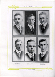 University of Oregon - Oregana Yearbook (Eugene, OR) online yearbook collection, 1919 Edition, Page 226
