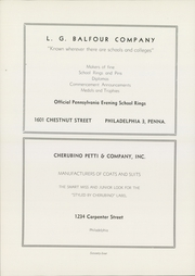 University of Pennsylvania Evening School of Accounts and Finance - Closing Entries Yearbook (Philadelphia, PA) online yearbook collection, 1948 Edition, Page 78 of 88