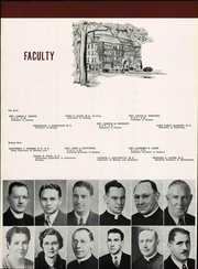 Page 15, 1943 Edition, University of Portland - Log Yearbook (Portland, OR) online yearbook collection