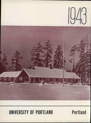 Page 8, 1943 Edition, University of Portland - Log Yearbook (Portland, OR) online yearbook collection
