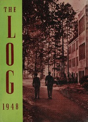 University of Portland - Log Yearbook (Portland, OR) online yearbook collection, 1948 Edition, Cover