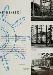 Page 13, 1948 Edition, University of Portland - Log Yearbook (Portland, OR) online yearbook collection