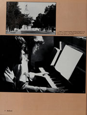 Page 10, 1981 Edition, University of Redlands - La Letra Yearbook (Redlands, CA) online yearbook collection
