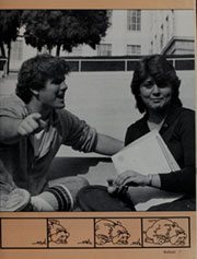 Page 11, 1981 Edition, University of Redlands - La Letra Yearbook (Redlands, CA) online yearbook collection