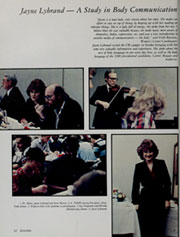 Page 16, 1981 Edition, University of Redlands - La Letra Yearbook (Redlands, CA) online yearbook collection