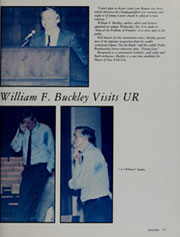 Page 17, 1981 Edition, University of Redlands - La Letra Yearbook (Redlands, CA) online yearbook collection
