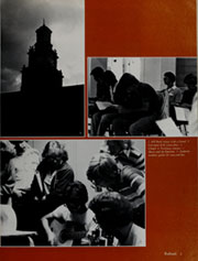 Page 7, 1981 Edition, University of Redlands - La Letra Yearbook (Redlands, CA) online yearbook collection