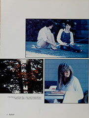 Page 8, 1981 Edition, University of Redlands - La Letra Yearbook (Redlands, CA) online yearbook collection
