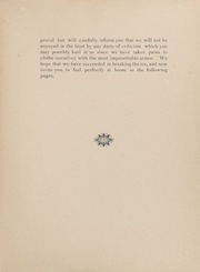 University of Rhode Island - Grist Yearbook (Kingston, RI) online yearbook collection, 1900 Edition, Page 13