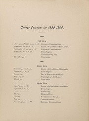 University of Rhode Island - Grist Yearbook (Kingston, RI) online yearbook collection, 1900 Edition, Page 16