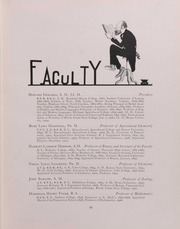 Page 16, 1918 Edition, University of Rhode Island - Grist Yearbook (Kingston, RI) online yearbook collection