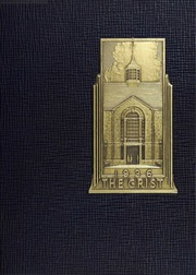 University of Rhode Island - Grist Yearbook (Kingston, RI) online yearbook collection, 1936 Edition, Cover