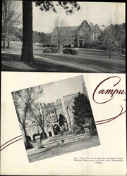 Page 10, 1949 Edition, University of Richmond - Web Yearbook (Richmond, VA) online yearbook collection