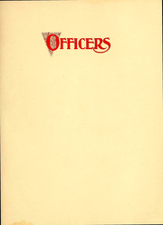 Page 13, 1908 Edition, University of Rochester - Interpres Yearbook (Rochester, NY) online yearbook collection