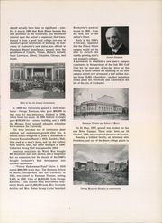 University of Rochester - Interpres Yearbook (Rochester, NY) online yearbook collection, 1950 Edition, Page 9
