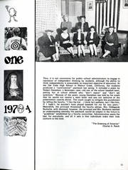 Page 17, 1971 Edition, University of San Francisco - USF Don Yearbook (San Francisco, CA) online yearbook collection