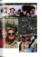 Page 17, 1988 Edition, University of San Francisco - USF Don Yearbook (San Francisco, CA) online yearbook collection