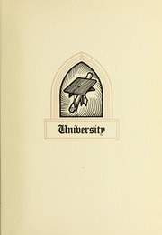 University of Santa Clara - Redwood Yearbook (Santa Clara, CA) online yearbook collection, 1933 Edition, Page 21