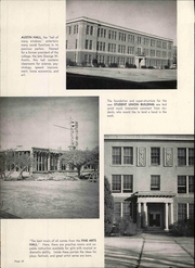 University of Science and Arts of Oklahoma - Argus Yearbook (Chickasha, OK) online yearbook collection, 1948 Edition, Page 16