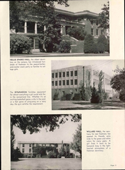 University of Science and Arts of Oklahoma - Argus Yearbook (Chickasha, OK) online yearbook collection, 1948 Edition, Page 17