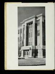 University of South Dakota - Coyote Yearbook (Vermillion, SD) online yearbook collection, 1949 Edition, Page 6