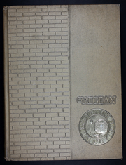 University of South Florida - Aegean Yearbook (Tampa, FL) online yearbook collection, 1967 Edition, Cover