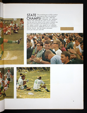 Page 11, 1967 Edition, University of South Florida - Aegean Yearbook (Tampa, FL) online yearbook collection