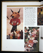 Page 12, 1967 Edition, University of South Florida - Aegean Yearbook (Tampa, FL) online yearbook collection
