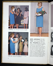 Page 16, 1967 Edition, University of South Florida - Aegean Yearbook (Tampa, FL) online yearbook collection