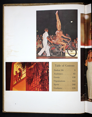 Page 6, 1967 Edition, University of South Florida - Aegean Yearbook (Tampa, FL) online yearbook collection