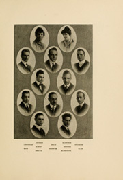 University of Southern California - El Rodeo Yearbook (Los Angeles, CA) online yearbook collection, 1917 Edition, Page 309