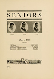 University of Southern California - El Rodeo Yearbook (Los Angeles, CA) online yearbook collection, 1917 Edition, Page 311