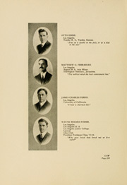 University of Southern California - El Rodeo Yearbook (Los Angeles, CA) online yearbook collection, 1917 Edition, Page 318