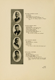 University of Southern California - El Rodeo Yearbook (Los Angeles, CA) online yearbook collection, 1917 Edition, Page 320