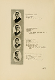 University of Southern California - El Rodeo Yearbook (Los Angeles, CA) online yearbook collection, 1917 Edition, Page 322