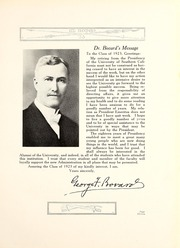 Page 15, 1923 Edition, University of Southern California - El Rodeo Yearbook (Los Angeles, CA) online yearbook collection