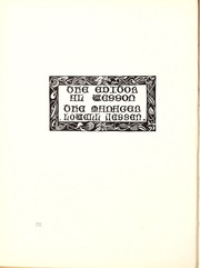 Page 8, 1923 Edition, University of Southern California - El Rodeo Yearbook (Los Angeles, CA) online yearbook collection