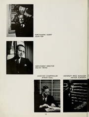 Page 14, 1940 Edition, University of Southern California - El Rodeo Yearbook (Los Angeles, CA) online yearbook collection
