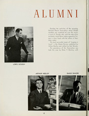 Page 16, 1940 Edition, University of Southern California - El Rodeo Yearbook (Los Angeles, CA) online yearbook collection