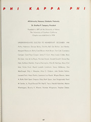University of Southern California - El Rodeo Yearbook (Los Angeles, CA) online yearbook collection, 1941 Edition, Page 393