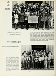 University of Southern California - El Rodeo Yearbook (Los Angeles, CA) online yearbook collection, 1972 Edition, Page 266