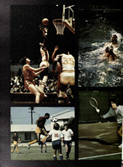 University of Southern California - El Rodeo Yearbook (Los Angeles, CA) online yearbook collection, 1973 Edition, Page 204