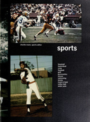 University of Southern California - El Rodeo Yearbook (Los Angeles, CA) online yearbook collection, 1973 Edition, Page 205 of 408