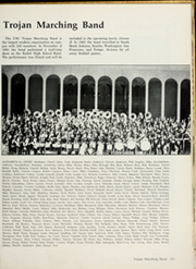 University of Southern California - El Rodeo Yearbook (Los Angeles, CA) online yearbook collection, 1982 Edition, Page 315