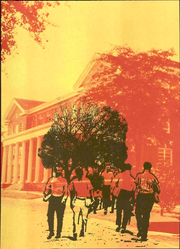 Page 9, 1966 Edition, University of Southern Mississippi - Southerner Yearbook (Hattiesburg, MS) online yearbook collection